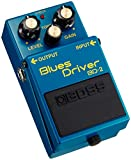 Boss - Distorsion Overdrive Fuzz BD-2 - Blues Driver