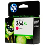 HP CB324 364XL - Cartucho de t...
