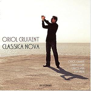 vibráfonos: Classica Nova