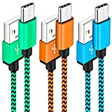 Cable USB C [3 Pack]