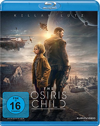 Bild von The Osiris Child - Science Fiction Vol. One [Blu-ray]