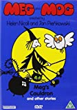 Meg and Mog - Vol. 2 ( Meg & Mog - Megs Cauldron and other stories ) ( Meg and Mog - Volume Two ) [ NON-USA FORMAT, PAL, Reg.2 Import - United Kingdom ] by Fay Ripley