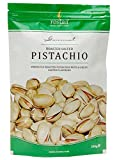 #5: Rostaa Roasted Salt Pistachio with a Great Salted Flavoring, 200g