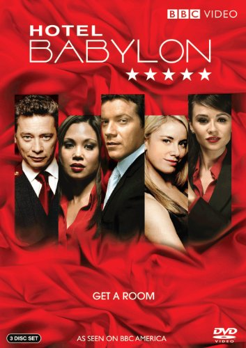 Price comparison product image Hotel Babylon: Season 1 [DVD] [Region 1] [US Import] [NTSC]