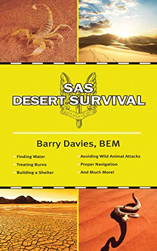 SAS Desert Survival (Forces Special Messer Survival)