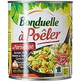 Bonduelle Poêlée Parisienne 600 g