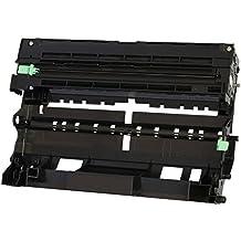 TONER EXPERTE® DR3300 Tambor compatible para Brother HL-5440D HL-5450D HL-5450DN HL-5450DNT HL-5470DW HL-5480DW HL-6180DW HL-6180DWT MFC-8510DN MFC-8520DN MFC-8950DW MFC-8950DWT DCP-8110DN DCP-8250DN (30.000 páginas)