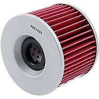 Filtre à huile HIFLOFILTRO pour Kawasaki ZRX 1200 S Carénage B4H ZRT20AB 2004 34/98/122 PS, 25/72/90 kw