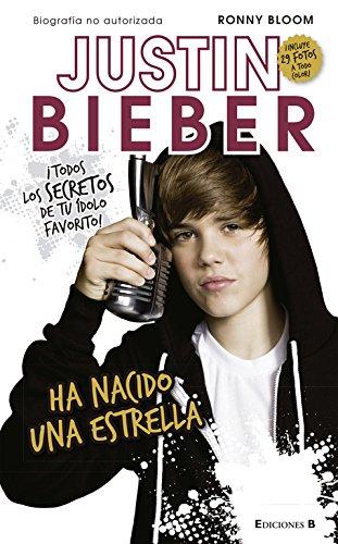 Justin Bieber: Ha nacido una estrella (Conectad@s) por Ronny Bloom