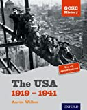 The USA, 1919-1941: Student Book (GCSE History)