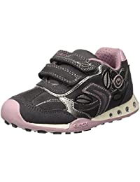 Geox Mädchen Jr New Jocker Girl C Sneakers
