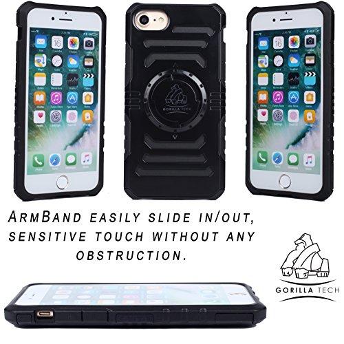 custodia per correre iphone 7