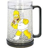 Unitedlabels  0118180 Simpsons - Selbstkühlender Bierkrug