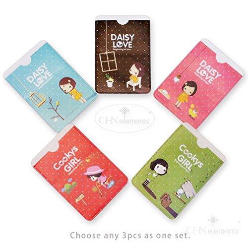 une-jolie-carte-oyster-etudiant-carte-support-avec-a-sweet-little-girl-design-3-pieces-lot