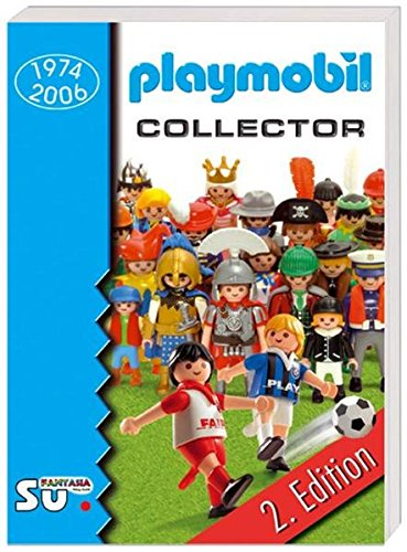 Playmobil Collector 2006: Katalog für Playmobil-Spielzeug, Internationale Version