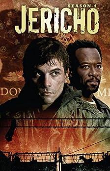 Jericho: Season 4 (English Edition) par [Vazquez, Edwin]