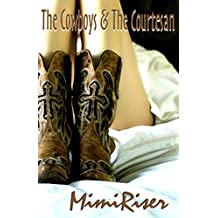 The Cowboys & The Courtesan (The Lovespice Collection) (English Edition)