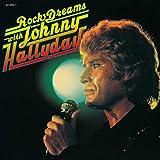 Rock Dreams With Johnny Hallyday (vinyle - Tirage Limité)