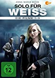 Solo für Weiss - Die Filme 1-3 [3 DVDs]