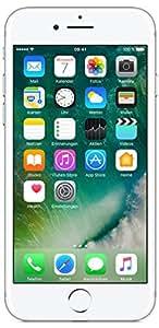 "Apple iPhone 7, 4,7"" Display, 32 GB, 2016, Silber"