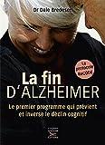 La fin d'Alzheimer...