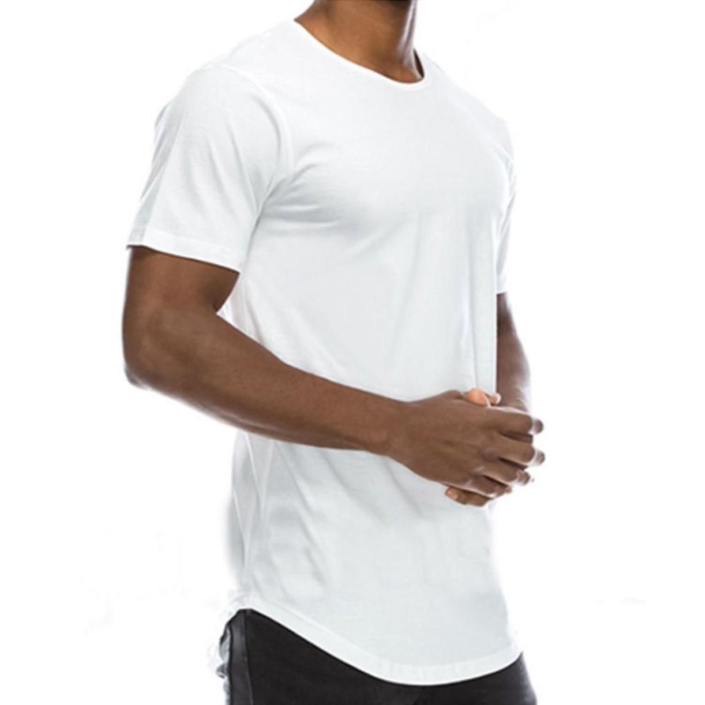 Shoppen Sie KEERADS Vintage Herren Rundhals Basic T-Shirt T7041 auf  Amazon.de:T-Shirts