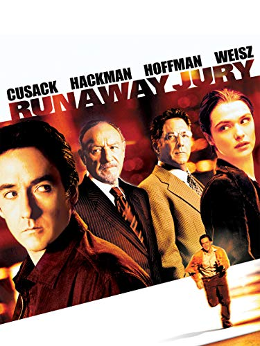 Runaway Jury (Urteil Das Film)