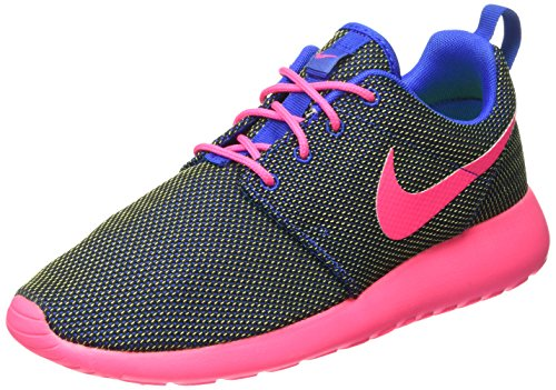 Nike - 511881-448, Scarpe Da Corsa da Uomo Multicolore (Hyper Cobalt/Hyper Pink)