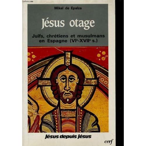 Jésus otage