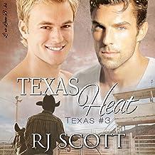 Texas Heat: Texas Series, Book 3