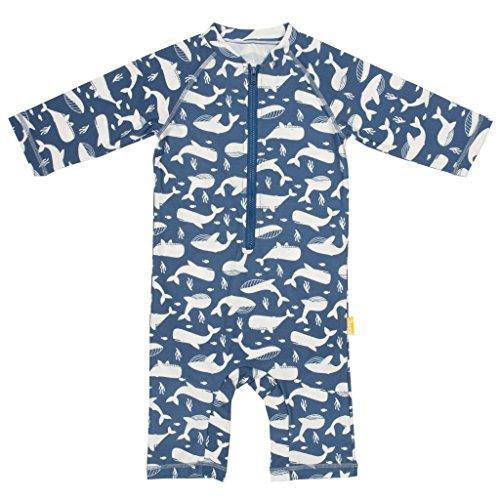 Kite Toddler Boys Sea Buddy Sunsuit