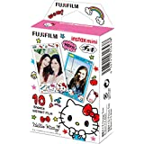 Fujifilm Instax Mini Film Kitty 2 Blanc