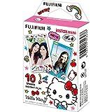 Fujifilm Instax Mini Instant Film (10 sheets Hello Kitty 2016) Image