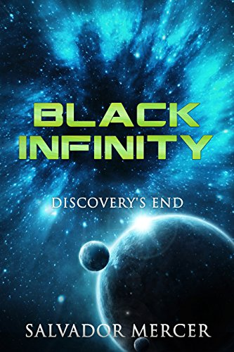 Mercer Series (Black Infinity: Discovery's End (Discovery Series Book 3) (English Edition))