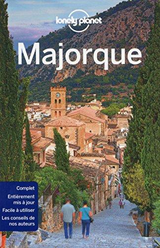 Majorque - 3ed par Lonely PLANET