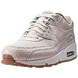 443817 105|Nike Air Max 90 Premium Sneaker Beige|38