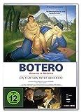 Botero-Geboren in Medellin (Dvd) [Import allemand]