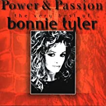 Power & Passion - the Very Best of Bonnie Tyler