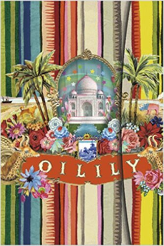 oilily-palms