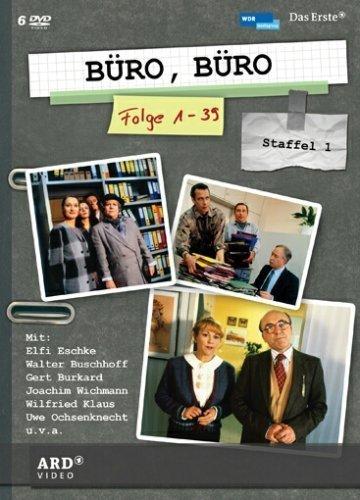 Staffel 1 / Folgen 1-39 (6 DVDs)