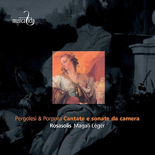 Cantate E Sonate Da Camera