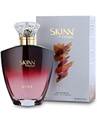 Titan Skinn Nude Eau De Parfum For Women, 100ml