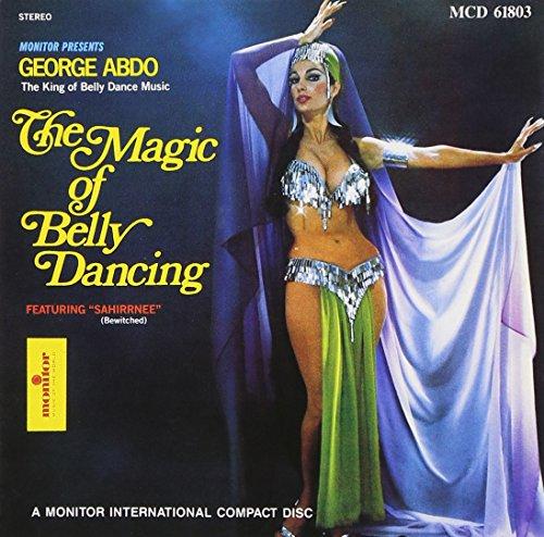 Preisvergleich Produktbild Magic of Belly Dance