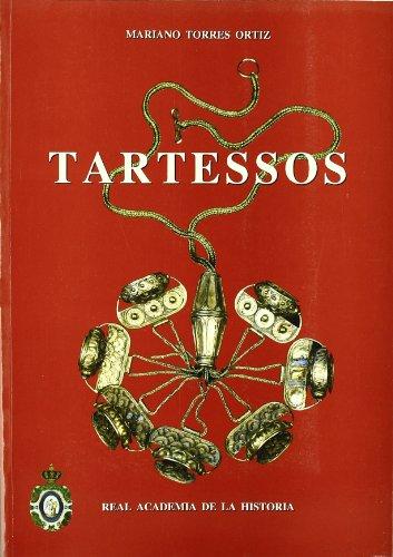 Tartessos. (Bibliotheca Archaeologica Hispana.) por Mariano Torres Ortiz