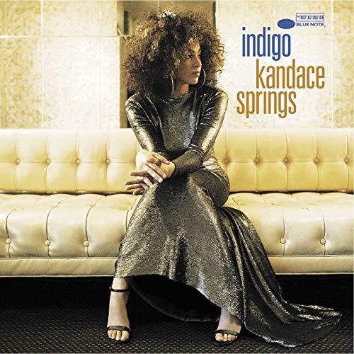 Indigo - Spring Outlet