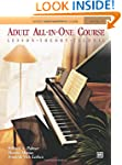 Adult All-in-One Course: Lesson, Theo...