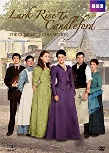 Lark Rise to Candleford: Complete Collection [Import USA Zone 1]