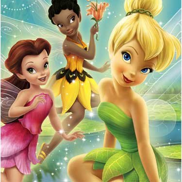 tinkerbell the pixie hollow games english subtitle