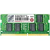 Transcend CL15 Mémoire RAM DDR4 8 Go 2133 MHz Unbufferred Non-ECC 1,2V