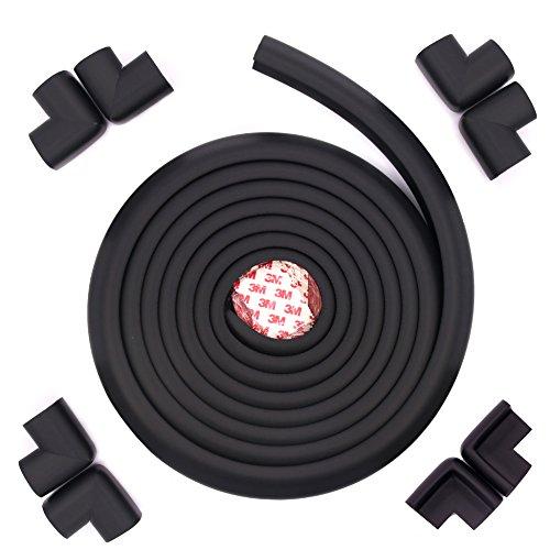 u-miss-baby-cushion-bumper-strip-15-ft-3m-tape-8-foam-corner-guards-babyproofing-the-house-nursery-s